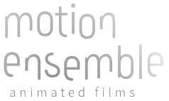 Motion Ensemble Logo